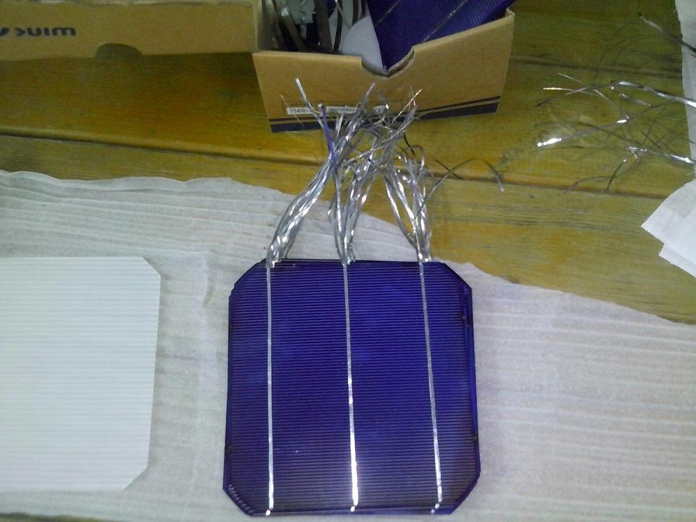Мастерим садовый светильник на солнечных батареях своими 85